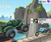 MMX Hill Dash 2 Apk