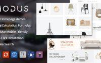 Modus v1.4.8 – Modern Furniture WooCommerce Theme