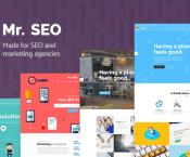 Mr. SEO v1.6 – A Friendly SEO, Marketing Agency