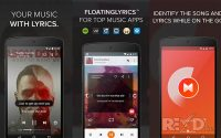 musixmatch music and lyrics PREMIUM Unlocked - finale