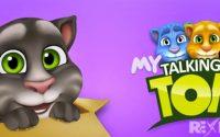 My Talking Tom apk