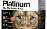 Nero Platinum 2019 Suite Free Download + Content Pack