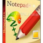 Notepad++ Portable Free Download + Stable v7.6.4