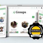 OneSocial v1.4.7 – Responsive WordPress/BuddyPress Theme