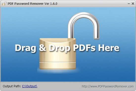 Download PDF Password Removal Software
