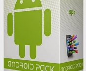 Paid Android App Pack [6.3.2019]
