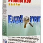 Product Key Explorer 4.0.12.0 + Portable [Latest]