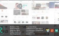 Raboda v1.5.1 – eCommerce Responsive WordPress Theme