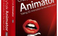 Reallusion CrazyTalk Animator 3.2.2320.1 Free Download