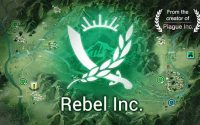 Rebel Inc. Premium