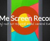 RecMe Pro Screen Recorder HD