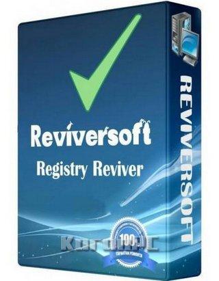 ReviverSoft Registry Reviver 4 Download