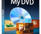 Roxio MyDVD 3.0.0.8 Free Download