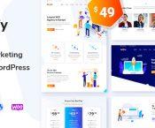 Seofy v1.3 – Digital Marketing Agency WordPress Theme