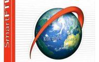 SmartFTP 9 Free Download (x86/x64) Full