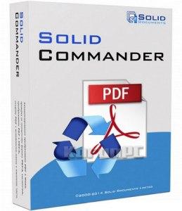 Solid Commander free download