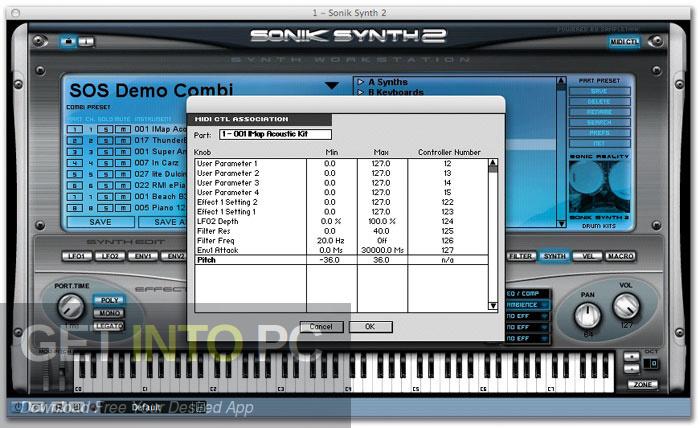 Sonik Synth 2 VSTi Direct link Download-GetintoPC.com