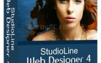 StudioLine Web Designer 4.2.44 Free Download