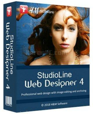 StudioLine Web Designer Download full version