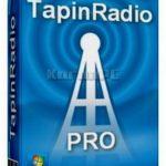 TapinRadio Pro 2.11.6 (x86/x64) Free Download