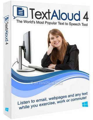 TextAloud 4 Download