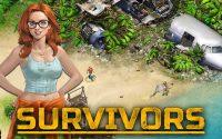 Survivors The Quest