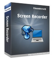ThunderSoft Screen Recorder Download Pro