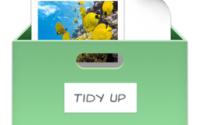 Tidy Up 5.1.1 | Cmacapps