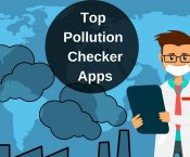 Pollution Checker Apps