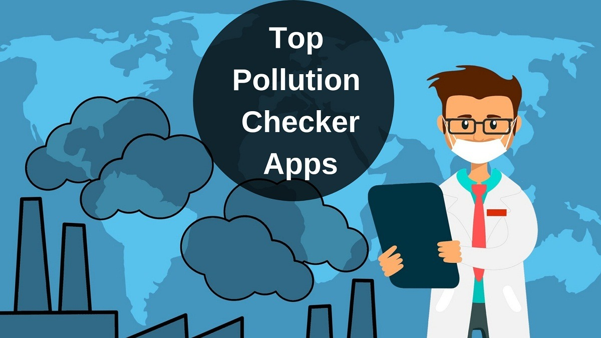 Pollution testing applications