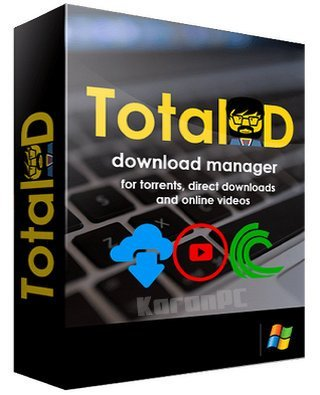 TotalD Pro Full Load