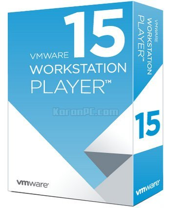 VMware Workstation 15 Commercial Player Download