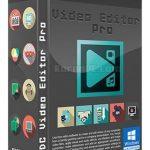 VSDC Video Editor Pro 6.3.2.960 + Portable [Latest]