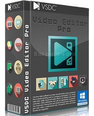 VSDC Video Editor Pro Download
