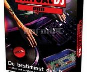 VirtualDJ Pro Infinity 8.3 Build 4787 Free Download + Portable