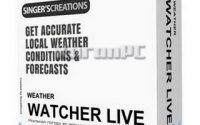 Weather Watcher Live 7.2.160 [Latest]