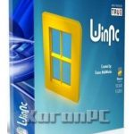 WinNc 8.5.0.0 Free Download + Portable