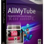 Wondershare AllMyTube 7.4.0.9 Free Download