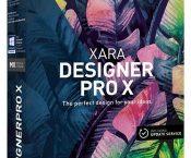 Xara Designer Pro X 16.1.0.56164 Free Download