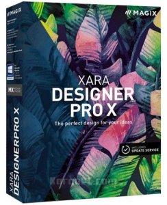 Xara Designer Pro X 16 Full Download