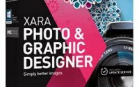 Xara Photo & Graphic Designer 16.1.0.56164 + Portable