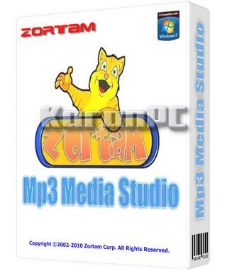 Zortam Mp3 Media Studio Download Full