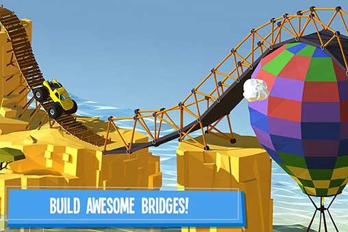 Build the Bridge! Apk