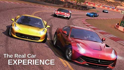 GT Racing 2 The Real Car Exp Apk