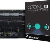 iZotope Ozone 6 Advanced Free Download