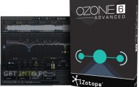 iZotope Ozone 6 Advanced Free Download