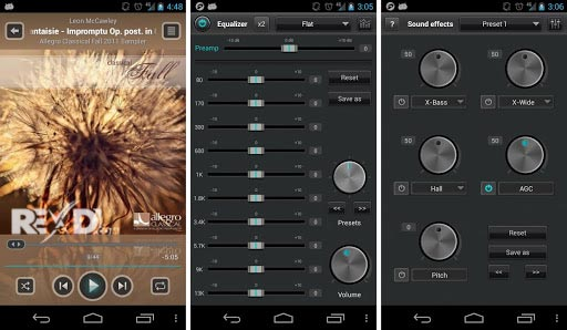 jetAudio HD Music Player Plus APPS Download For PC,Windows 7,8,10,XP | Apps For PC