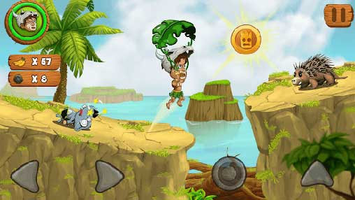 Jungle Adventure 2 Apk