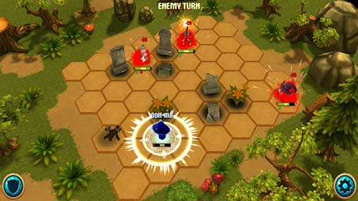 Kings Hero 2 Apk Mod