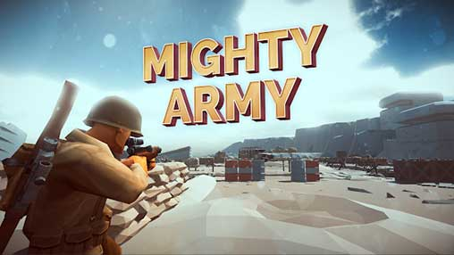 Mighty Army: World War II